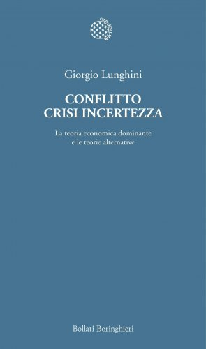 Conflitto Crisi Incertezza (eBook)