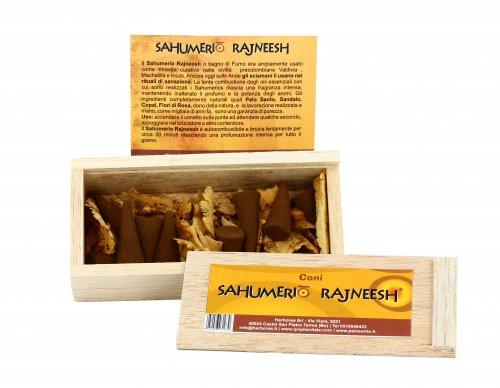 Coni Sahumerio Rajneesh In Balsa