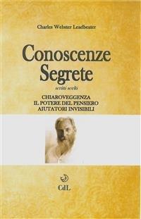 Conoscenze Segrete (eBook)