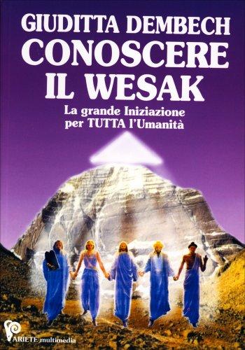 Conoscere il Wesak (solo libro)