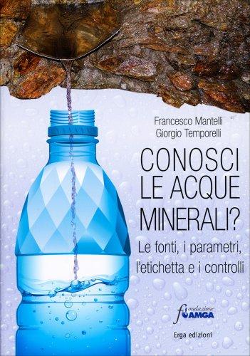 Conosci le Acque Minerali?