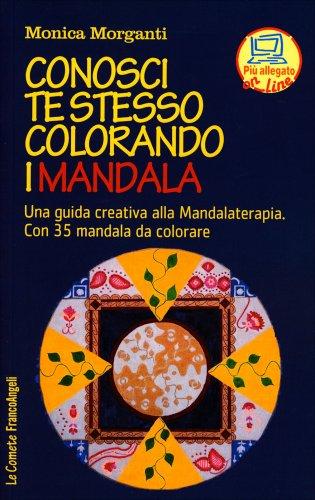 Conosci Te Stesso Colorando i Mandala