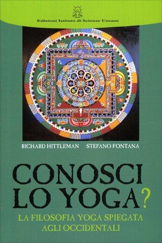 Conosci lo Yoga?