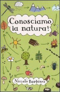 Conosciamo la Natura!
