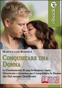 Conquistare una Donna (eBook)
