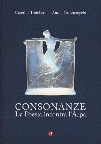 Consonanze - La Poesia Incontra l'Arpa