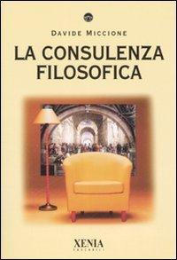 La Consulenza Filosofica