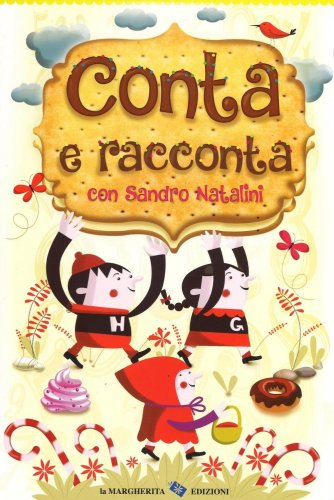 Conta e Racconta con Sandro Natalini