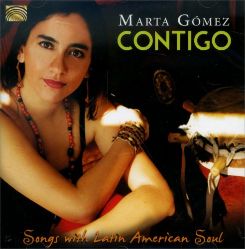 Contigo – Songs with Latin American Soul