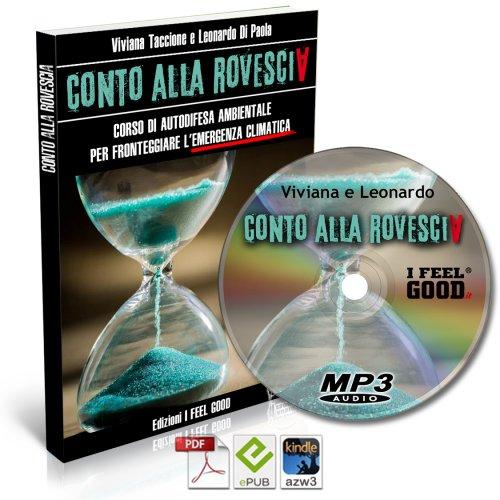 Conto alla Rovescia (Audio-Ebook)