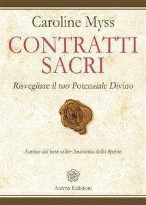 Contratti Sacri (eBook)
