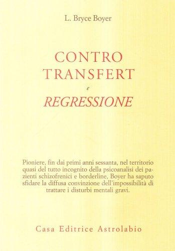 Controtransfert e Regressione