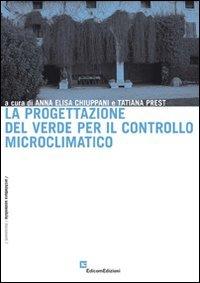 La progettazione del verde per il controllo microclimatico