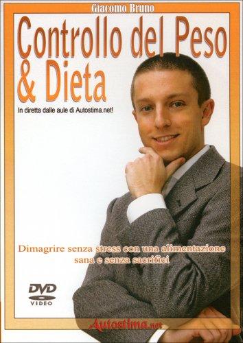 Controllo del Peso e Dieta (Video Seminario in DVD)