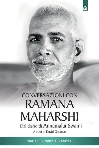 Conversazioni con Ramana Maharshi (eBook)