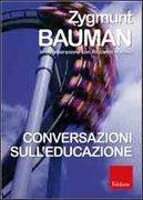 Conversazioni sull'Educazione