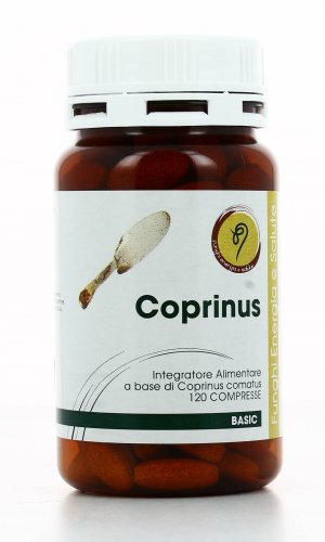 Coprinus - 120 Compresse
