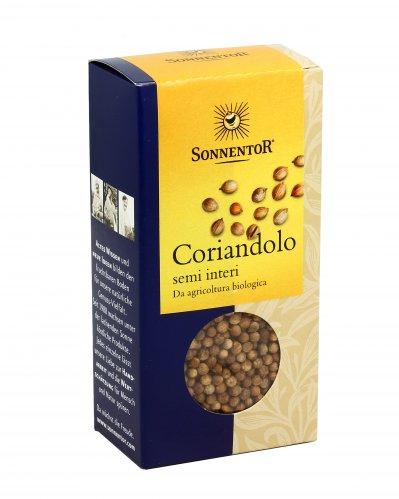 Coriandolo Bio