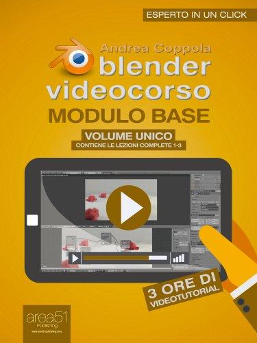 Corona SDK Videocorso. Modulo base. Volume Unico (eBook)