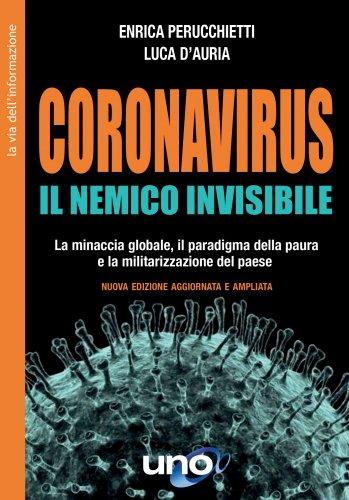 Coronavirus. Il Nemico Invisibile (eBook)