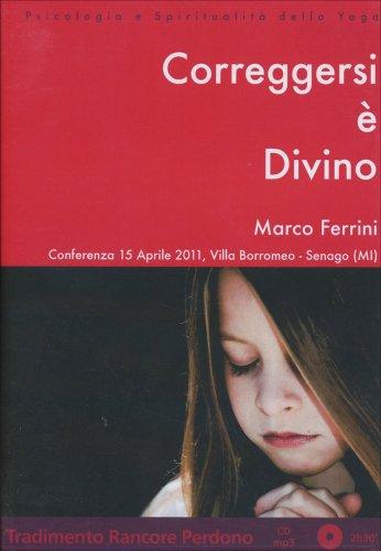 Correggersi è Divino - CD Mp3
