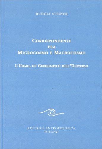 Corrispondenze fra Microcosmo e Macrocosmo