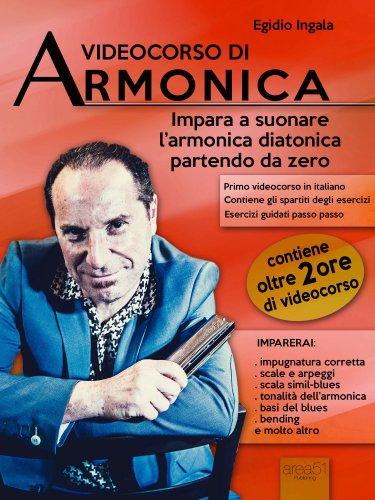 Corso Base di Armonica Diatonica (eBook)