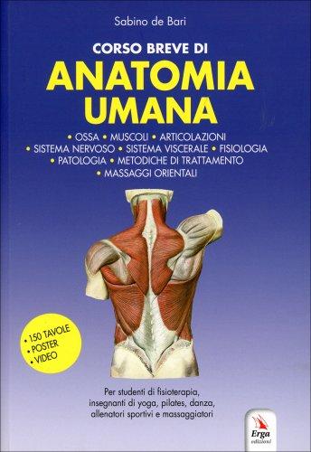 Corso Breve di Anatomia Umana