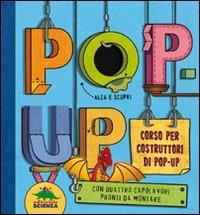 Pop-Up: Corso per Costruttori di Pop-Up