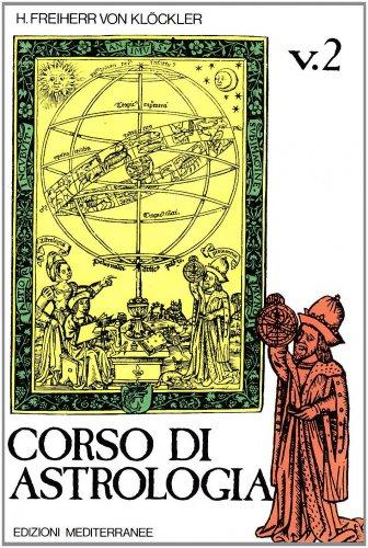 Corso di Astrologia - Volume 2