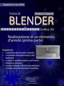 Corso di Blender - Lezione 10