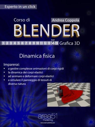 Corso di Blender - Lezione 14 (eBook)