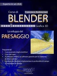 Corso di Blender - Lezione 5 (eBook)