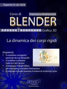 Corso di Blender - Lezione 7 (eBook)