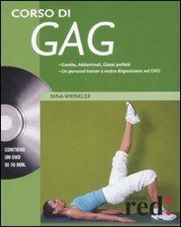 Corso di Gag + DVD