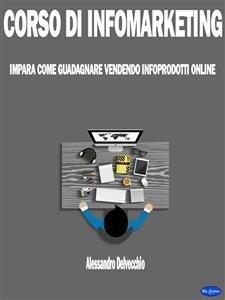 Corso di Infomarketing (eBook)