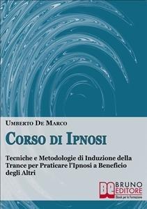 Corso di Ipnosi (eBook)