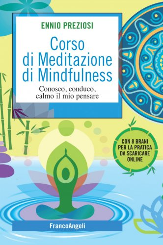 Corso di Meditazione di Mindfulness (eBook)