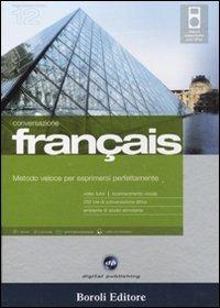 Francese Livello Conversazione