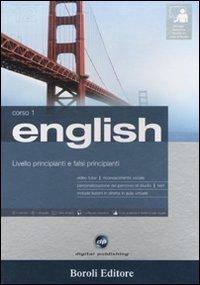 Inglese - Livello Principianti e Falsi Principianti - Corso 1