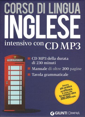 Inglese - Corso di Lingua Intensivo con CD