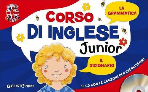Corso di Inglese Junior