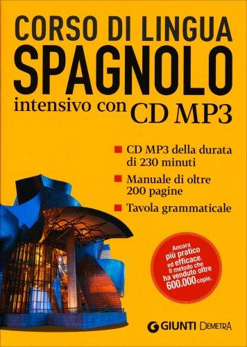 Corso di Lingua - Spagnolo Intensivo con CD