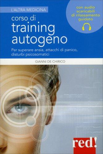 Corso di Training Autogeno - CD Audio con Manuale