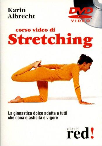 Corso Video di Stretching - DVD