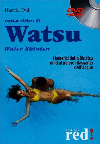 Corso Video di Watsu - DVD