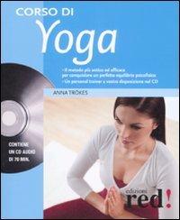 Corso di Yoga + CD