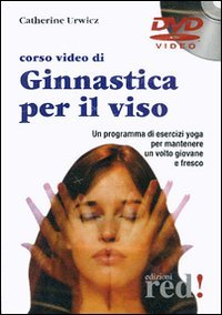Corso video di Ginnastica per il Viso - DVD