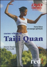 Corso video di Taiji Quan DVD