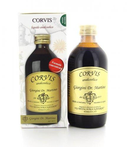 Corvis - Liquido Analcolico